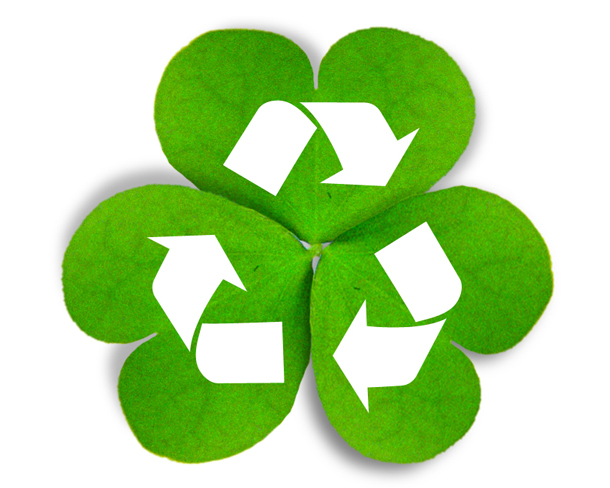 Cladding Corp Launches New GREEN Shipping on St. Patrick's Day