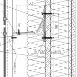 F2.10 Vertical Section Detail 2