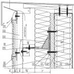 F2.20 Vertical Parapet