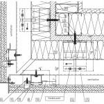 F2.22 External Corner Detail