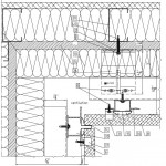 F2.22 Internal Corner Detail