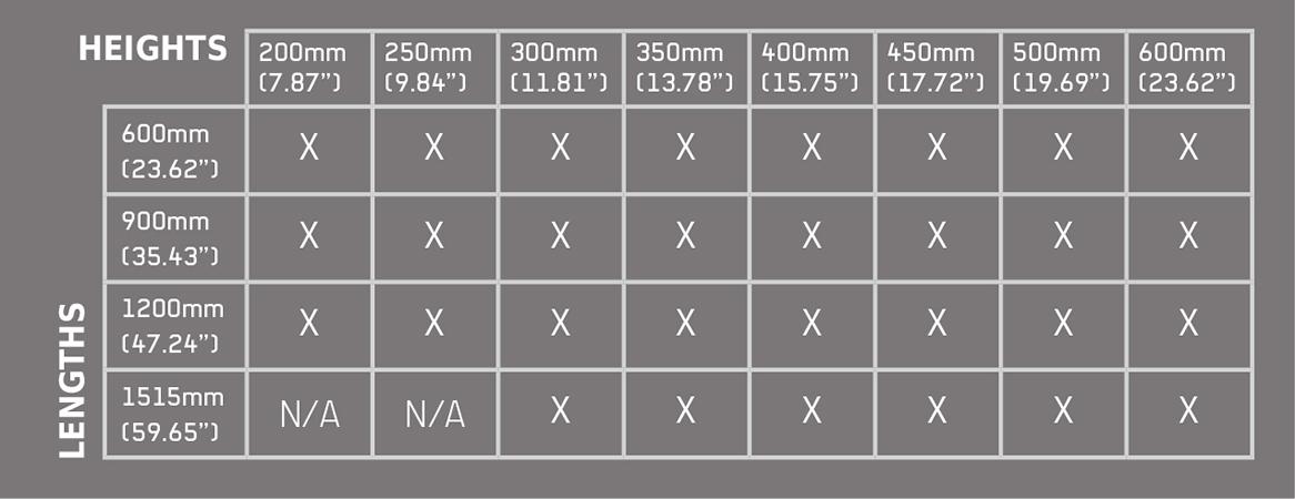 TC-30 chart-450