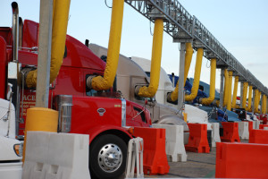 truck-stop-electrification-facility