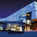 UC – Student Recreation Center